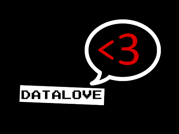 Love your research data and let others love it, too