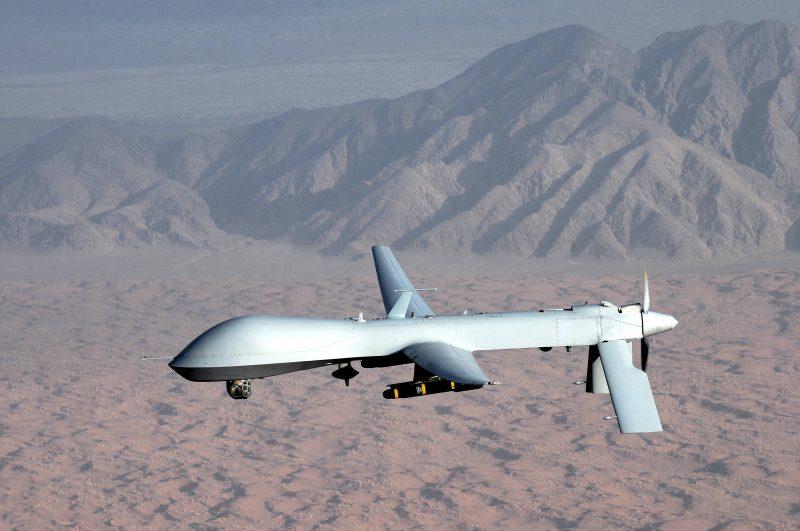 La législation sur les drones pour décideur pressé