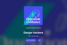 Danger : hackers