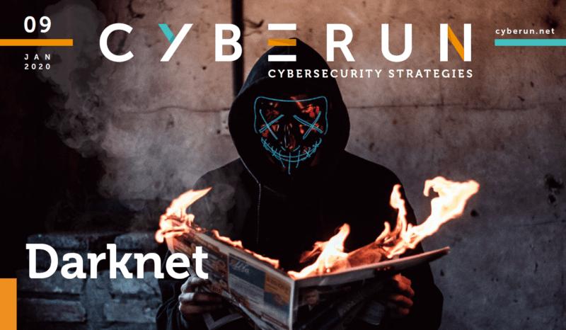Le darkweb : leur entreprise ne connaît pas la crise