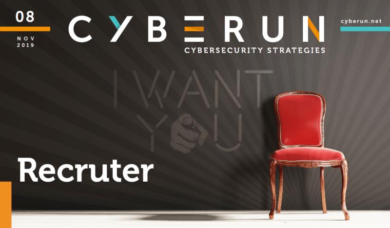 Recruter en cybersécurité